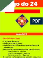 PPT_Jogo 24