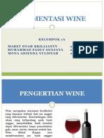 Ppt Biotek Wine