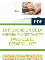 Anemia y Gestacion Agosto 2019.pptx