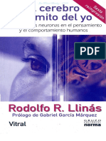 b - 2002 - El Cerebro y El Mito Del Yo%2c Rodolfo Llinás