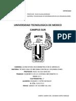 Tecnologías de la comunicación TICS