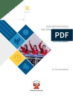 7. Guia Metodológica de Ciencias Sociales