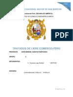 Tlc Peru Proyectos