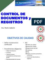 2. Control de Documentos