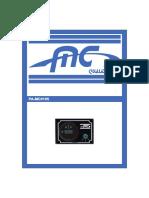 Manual MC0105