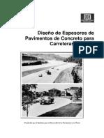 3.- PCA-Diseño de Espesores de Pavimentos de Concreto Para Calles y Carreteras-Revisión IDPP-2019