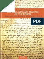 Christoph Luxenberg - The Syro-Aramaic Reading of the Koran (2007)