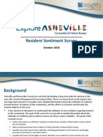 Buncombe County Resident Survey Report Final