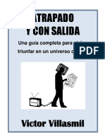 Villasmil Mijares Victor - Atrapado Y Con Salida