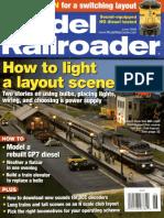 Model Railroader 2009-06