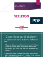 Std Lab Skeleton