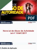 Lei de Abuso de Autoridade - Grancursos - Diego Fontes(1)