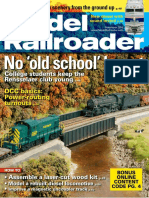Model Railroader 2015-11