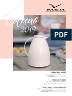 Catalogo Invicta 2019 - High
