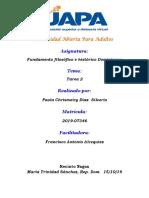TAREA 2 FUNDAMENTO FILOSOFICO.docx