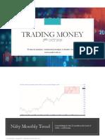 Trading Money on 2nd Oct 2019