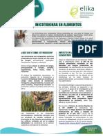 Articulo Micotoxinas Alimentos 2018