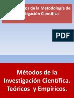 01. Fundamentos de m. Investigación Clases 1(1)