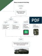 Mapa Conceptual Herbario