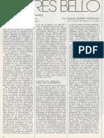 Andres Bello El Filosofo de La Sensatez 953366