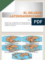 EL RELIEVE LATINOAMERICANO.pptx