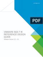 NSX-T Reference Design Guide v2