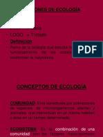 CLASE P Ecologia Suelo I (1)