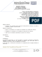 DesarrolloSoftware Tutoria 2 Release1 2