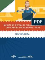 Manual Normativo Sicaf