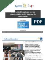 5. Alejandro Navarro Espinosa, Director Asociado - SYSTEP INGENIERIA Y DISEÑOS