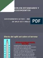 20 Instalación de Split Set y Malla_01.ppt