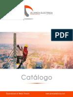 Catalogo Alianza Electrica