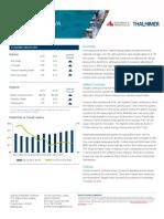 Fredericksburg Americas Alliance MarketBeat Retail Q32019
