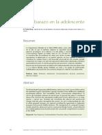 Adolescere-2015-Vol3-n2!26!35 El2 Embarazo en La Adolescente