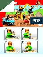 Lego Child 6
