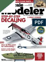Fine Scale Modeler - July 2013