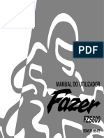 Manual Fazer