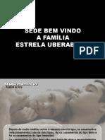 Sede Bem Vindo a Família Estrela Uberabense 19 de Outubro de 2019 Da E .`.  V .`.