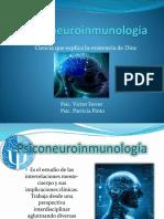 Psiconeurounmunologia