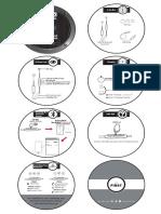 Manual audifonos MZX148-QSG