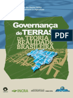 governança de terras