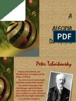 Pietr Tchaikovsky