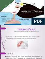 Empresa Dymaj