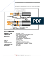 High and Medium Voltage Cable