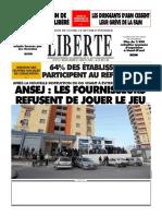 Libreté issued on December 6, 2011