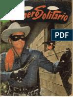 EL LLANERO SOLITARIO HISTORIETA