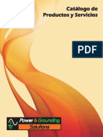 Catalogo Pandgs Br