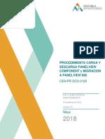 CEN-PR-DCS-0100- Procedimiento PanelView Componet a PanelView 800