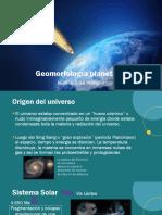 Geomorfología Planetaria Pp