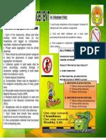 Eswm Guidelines